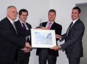 110518-Verleihung-PMICC-Project-Excellence-Award