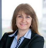 CM190507: Marionela Bojkova, PCC, PMICC Vice President People Relations & HR