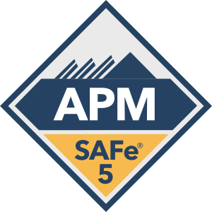 SAFe® Agile Product Manager