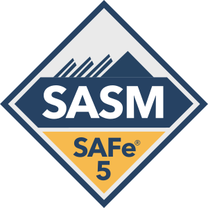 SAFe® Advanced Scrum Master Zertifikat