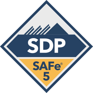 SAFe® DevOps Practitioner Zertifikat